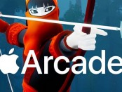 Apple-Arcade-game