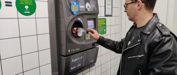 Шведы начнут утилизировать мусор из других стран