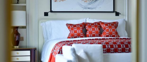 Новая идеальная работа от Британцев — тестировщик кроватей в отелях
