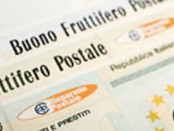 buono fruttifero, da 50 milioni di lire, emesso dalle Poste italiane